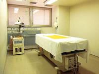熱傷ベット(ICU)