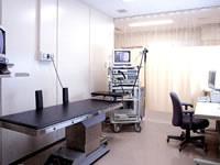 内視鏡検査室