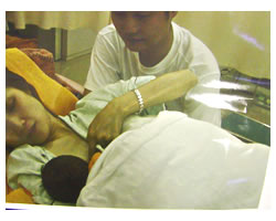 母子医療センターphoto