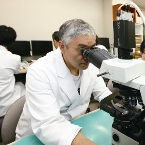病理診断科photo