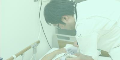 外来化学療法科photo