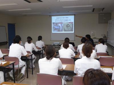 医療安全研修会の開催
