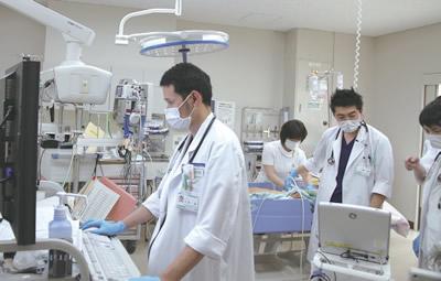 救命救急センターphoto