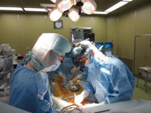 心臓血管外科photo