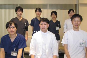 内科(内分泌・代謝)photo